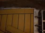 Укладка искусственного покрытия Aikona